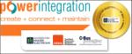 Power Integration Logo