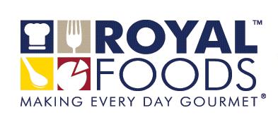 Royal Foods Logo